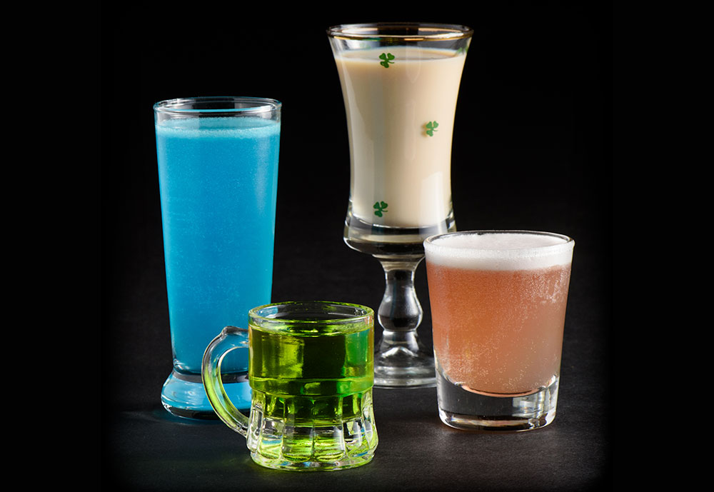 Perfect Drink Shots & Shooters photo