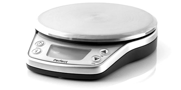 Perfect bake pro perfect bake 2 0 perfect company for Perfect blend pro smart scale