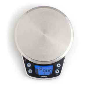 Perfect drink pro perfect drink 2 0 perfect company for Perfect drink smart scale