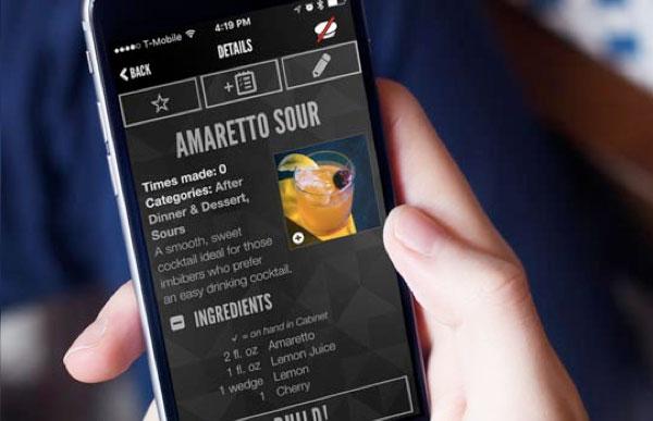 recipe download screenshot