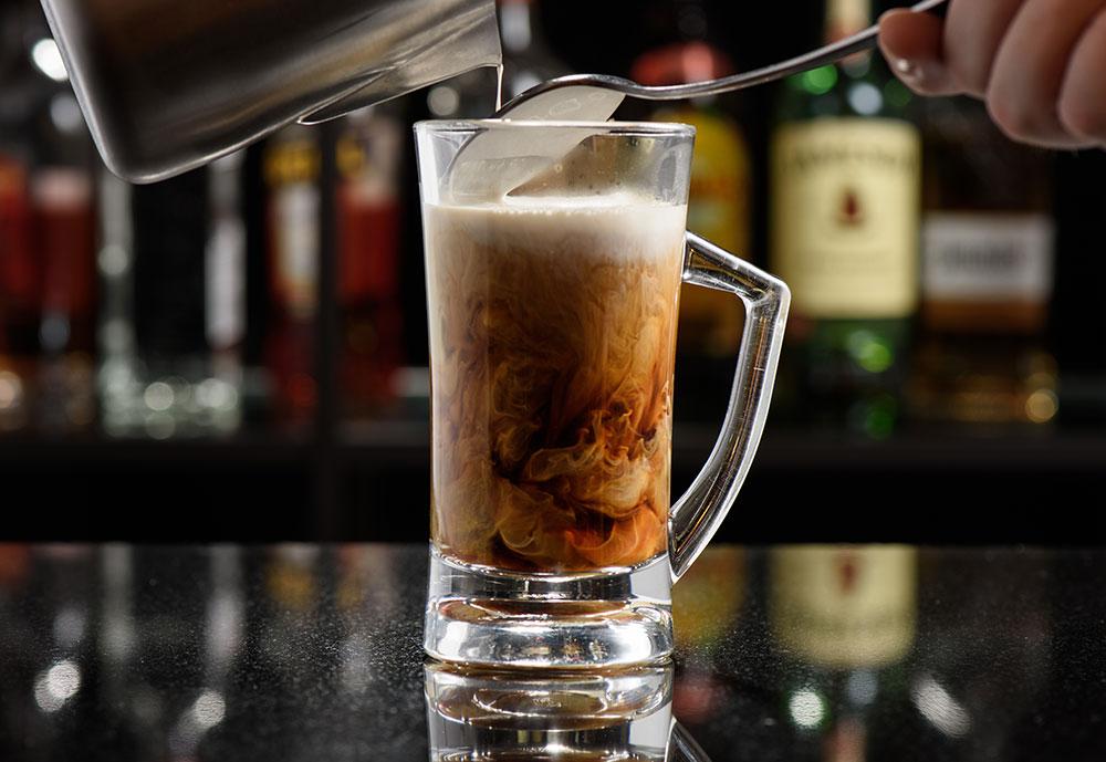 Hot Drinks photo